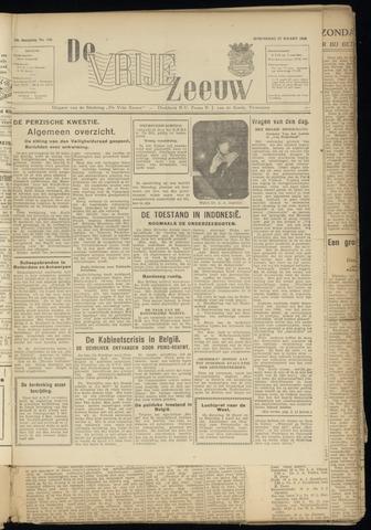 de Vrije Zeeuw 1946-03-27