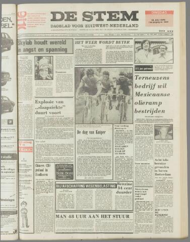 de Stem 1979-07-10