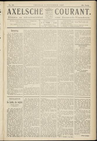 Axelsche Courant 1927-12-02
