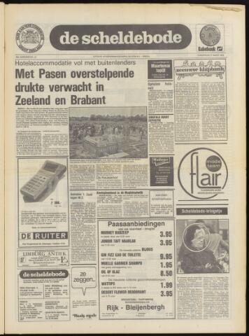Scheldebode 1975-03-27