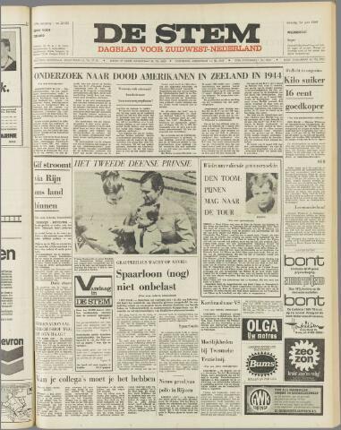 de Stem 1969-06-24