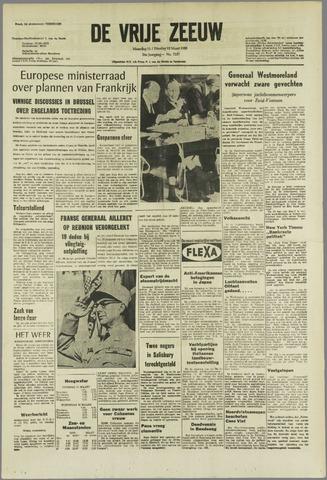 de Vrije Zeeuw 1968-03-11