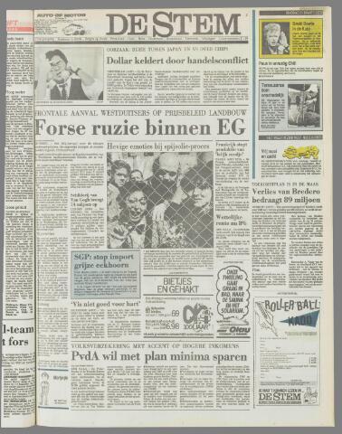 de Stem 1987-03-31