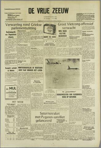 de Vrije Zeeuw 1965-07-31