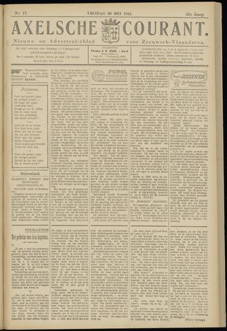 Axelsche Courant 1941-05-30