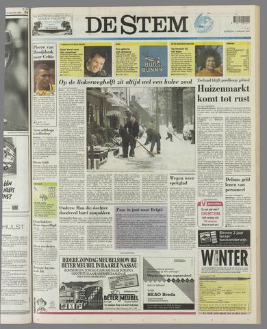 de Stem 1995-01-07
