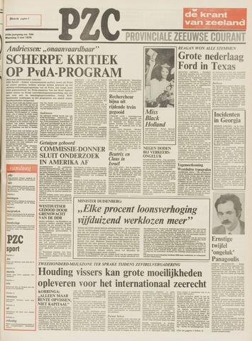 Provinciale Zeeuwse Courant 1976-05-03