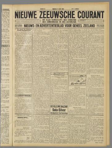 Nieuwe Zeeuwsche Courant 1933-06-13