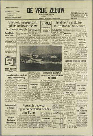 de Vrije Zeeuw 1968-09-21