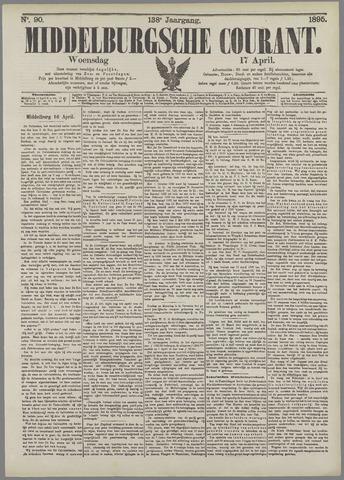 Middelburgsche Courant 1895-04-17