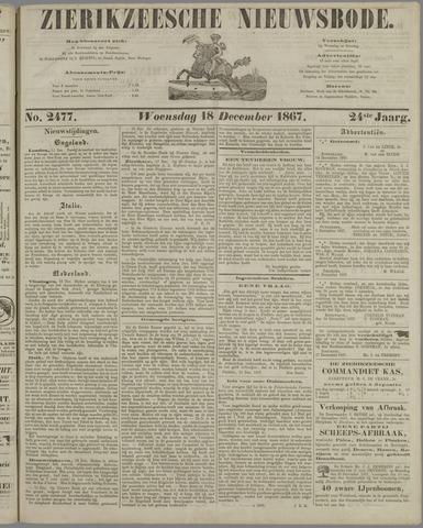 Zierikzeesche Nieuwsbode 1867-12-18