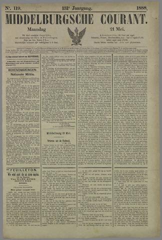 Middelburgsche Courant 1888-05-21