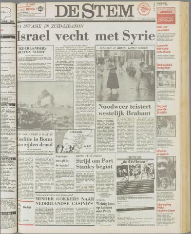 de Stem 1982-06-07