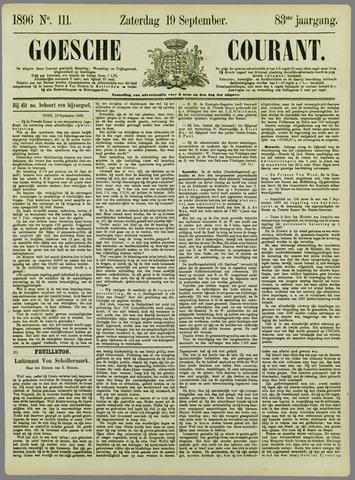 Goessche Courant 1896-09-19