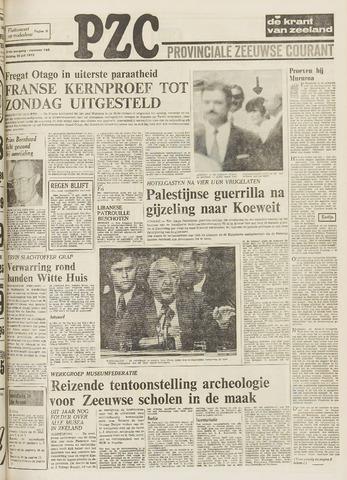 Provinciale Zeeuwse Courant 1973-07-20