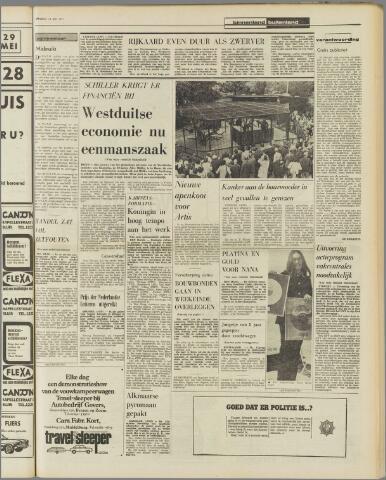de Stem 1971-05-14