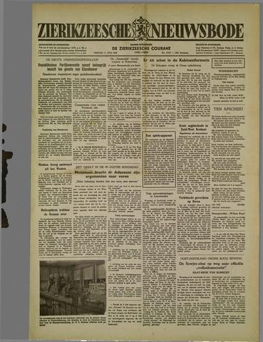 Zierikzeesche Nieuwsbode 1952-07-11