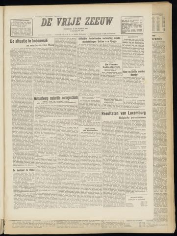 de Vrije Zeeuw 1949-10-18