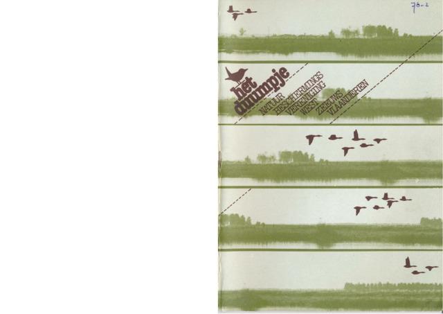 t Duumpje 1976-03-01