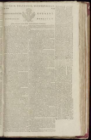 Middelburgsche Courant 1795-07-21