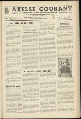 Axelsche Courant 1962-06-23