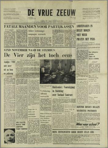 de Vrije Zeeuw 1972-08-09