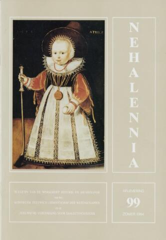 Nehalennia 1994-06-01