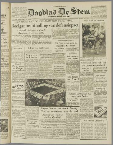de Stem 1955-07-19