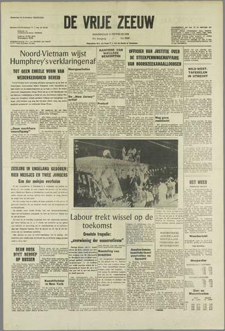de Vrije Zeeuw 1968-10-03