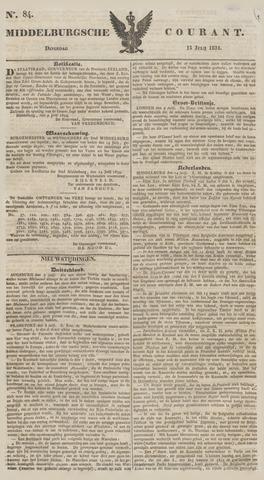 Middelburgsche Courant 1834-07-15