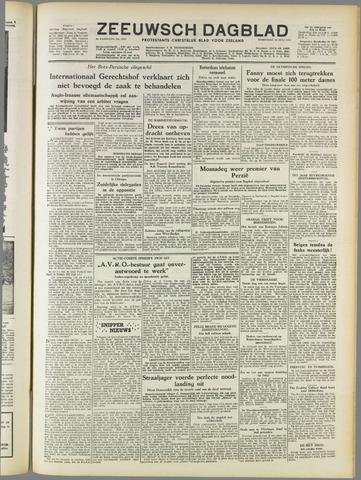 Zeeuwsch Dagblad 1952-07-23