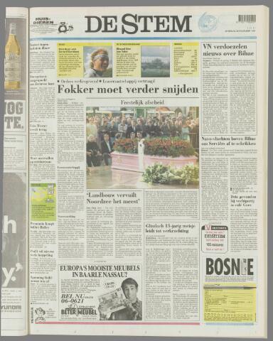 de Stem 1994-11-26