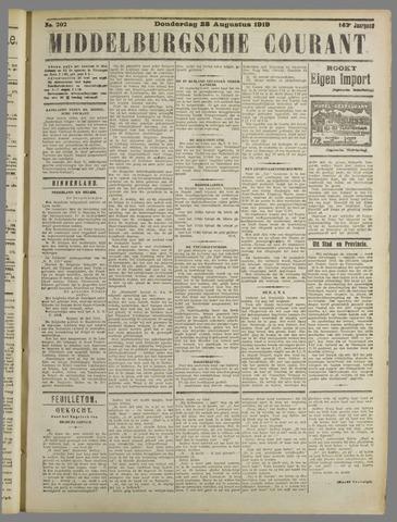 Middelburgsche Courant 1919-08-28
