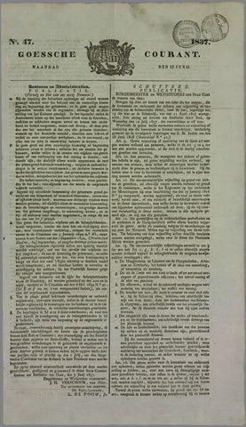 Goessche Courant 1837-06-12
