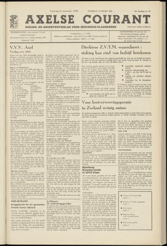 Axelsche Courant 1969-03-15