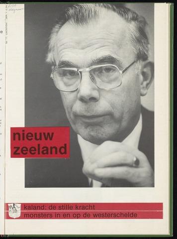 Nieuw Zeeland 1984-12-01