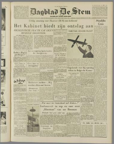 de Stem 1955-05-18
