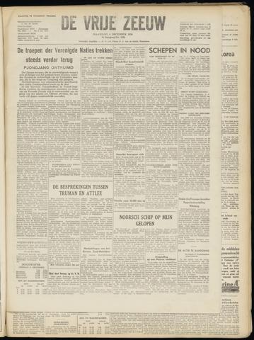 de Vrije Zeeuw 1950-12-04