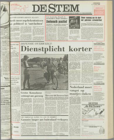 de Stem 1983-07-13
