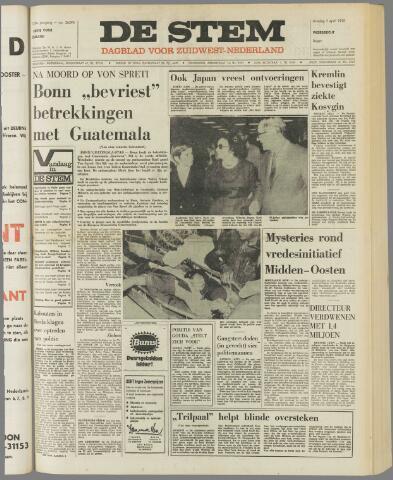 de Stem 1970-04-07
