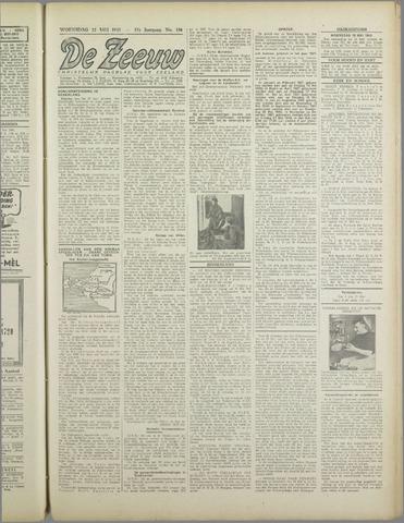 De Zeeuw. Christelijk-historisch nieuwsblad voor Zeeland 1943-05-12