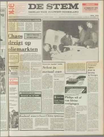 de Stem 1979-02-27