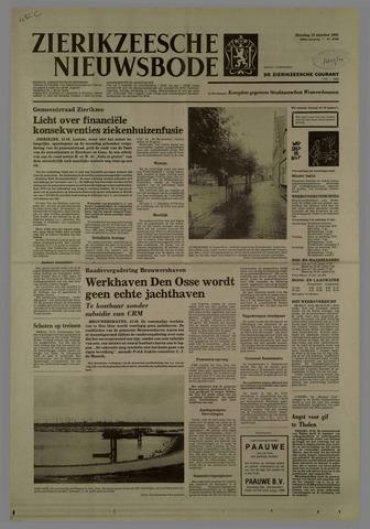 Zierikzeesche Nieuwsbode 1981-10-13