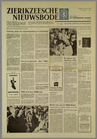Zierikzeesche Nieuwsbode 1970-03-20