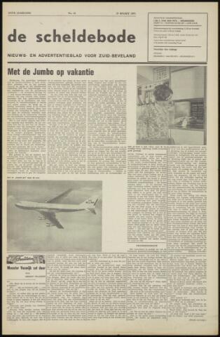 Scheldebode 1971-03-19