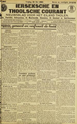 Ierseksche en Thoolsche Courant 1930-05-23
