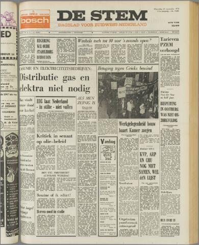 de Stem 1973-11-21