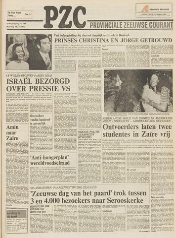 Provinciale Zeeuwse Courant 1975-06-30