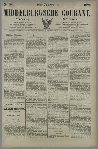 Middelburgsche Courant 1882-11-08