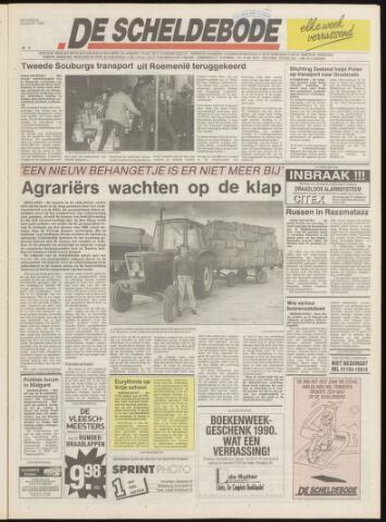 Scheldebode 1990-03-08